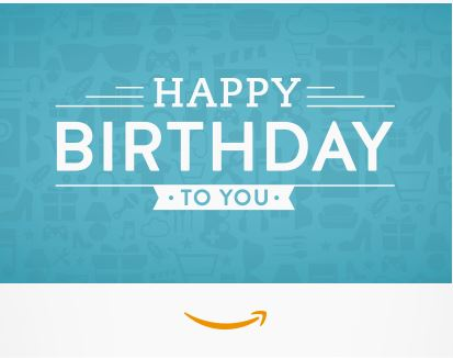 Amazon Print At Home Gift Card For Same Day Delivery Best Gift Ideas Uk